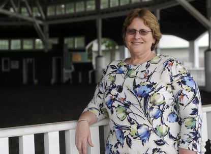Q&A with Georganne Hale, Maryland Jockey Club director of racing/racing secretary
