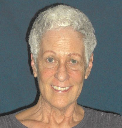 Arlynne S. Stark was a pioneer and early advocate of dance movement therapy.