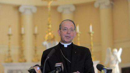 Archbishop William E. Lori