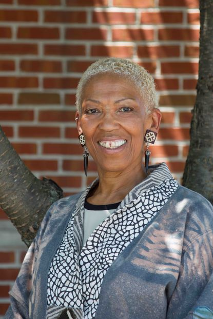 Dr. Shirley Basfield Dunlap was a member of the Stage Directors and Choreographers Society and a board member of the National Theatre Conference.