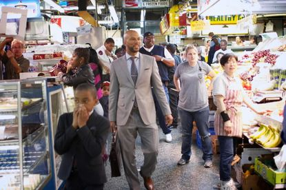 Trailer out for Common movie made in Baltimore