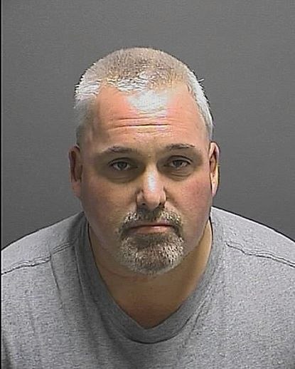 A Frederick man has been arrested on multiple sex abuse charges stemming from a seven-year period dating back to 1997.