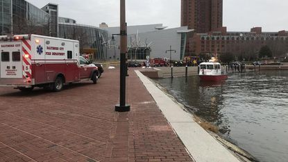 'Everybody loved her': Woman whose body was found in Baltimore's Inner Harbor was 25-year-old Federal Hill resident