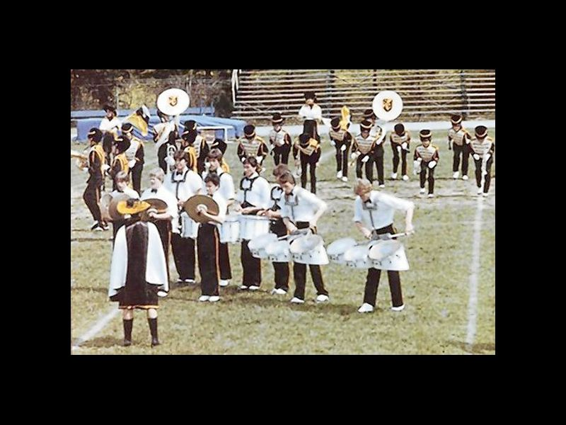 Boosters reviving marching band at South Carroll High