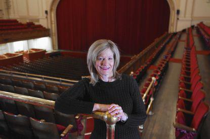 Lyric names new head: Vickie Hubbard, 25-year veteran of live entertainment business