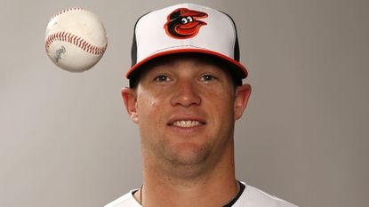 Bud Norris is one of four Orioles who could take bobblehead form this summer.