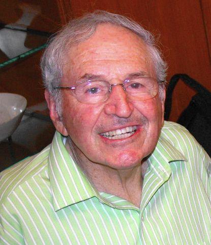 Dr. Norman Highstein was a dentist and partner in McDonogh Dental Associates.