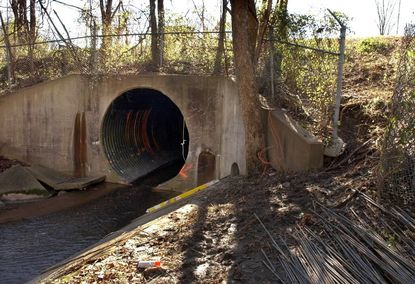 State officials are requiring tighter controls on polluted runoff discharged by storm drains, but environmentalists say they don't go far enough.