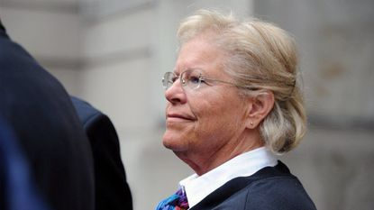Former Episcopal Bishop Heather Cook, who is serving a sentence for manslaughter and other charges in the death of a Baltimore bicyclist, has applied for a work release program.