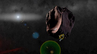 NASA asks for help to name New Horizons' next target for exploration