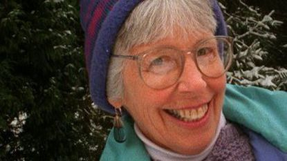 """Alice J.W. """"Ajax"""" Eastman was known as """"everybody's environmental conscience."""" She died at age 84."""