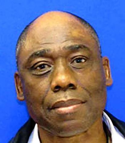 James White, 64, has been missing since Feb. 26. He was last seen at his group home in the 9200 block of Leigh Choice Court in Owings Mills.