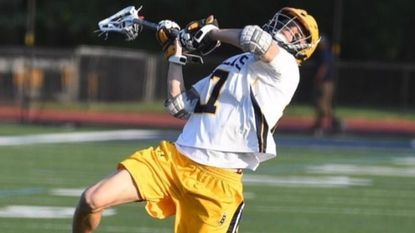 Eldersburg resident Bryson Shaw, a senior standout lacrosse player at Bullis School, is set to represent Carroll County in the annual Under Armour All-America Classic, June 29, 2019.