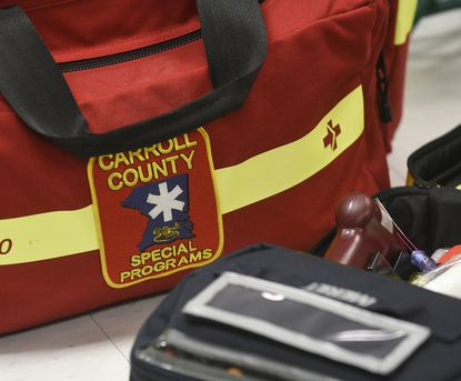 The Fire/EMS Department plans to assume employment and EMS responsibilities from the county's volunteer stations over the next five fiscal years, commencing in FY22. The transition will allow the department to bill for ambulance services to assist funding the personnel.