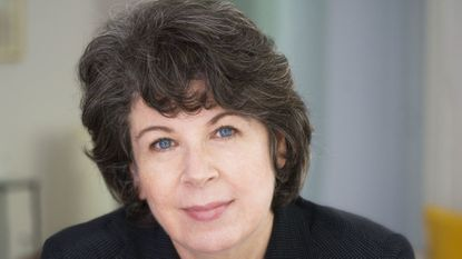 "Author Meg Wolitzer comes to Baltimore to read from her new novel, ""The Female Persuasion."""