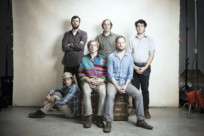 Philadelphia-based indie rock band Dr. Dog performs Saturday at Rams Head Live.