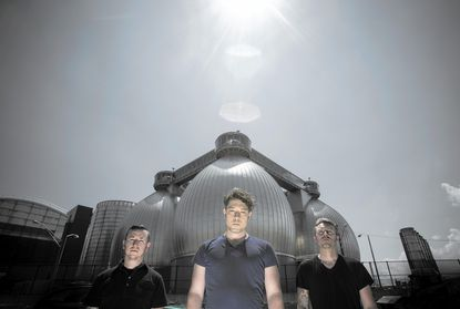 Locrian's Terence Hannum breaks down the group's new album 'Infinite Dissolution' track by track