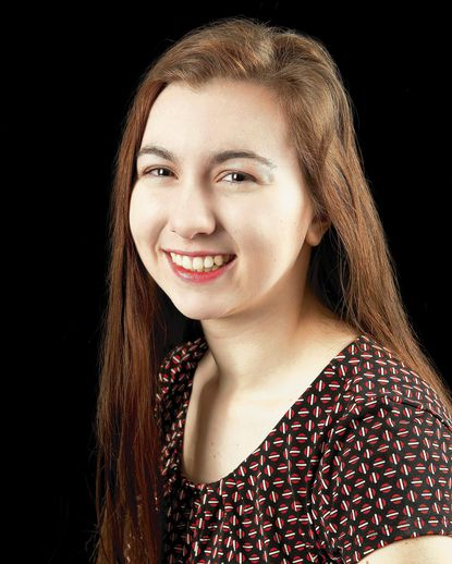 Clarksville native and Glenelg Country School student Marissa Diehl is a rising singing performer, among other accomplishments.