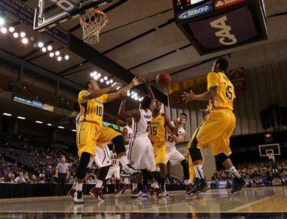 CAA men's basketball tourney leaving Baltimore after this season