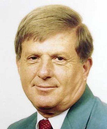 Sherman Robinson