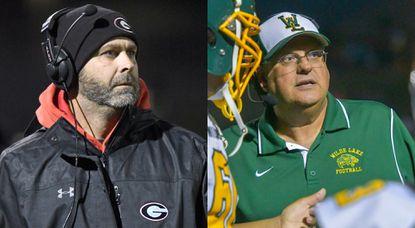Wilde Lake's Harrison, Glenelg's Schaffer step down as head football coaches