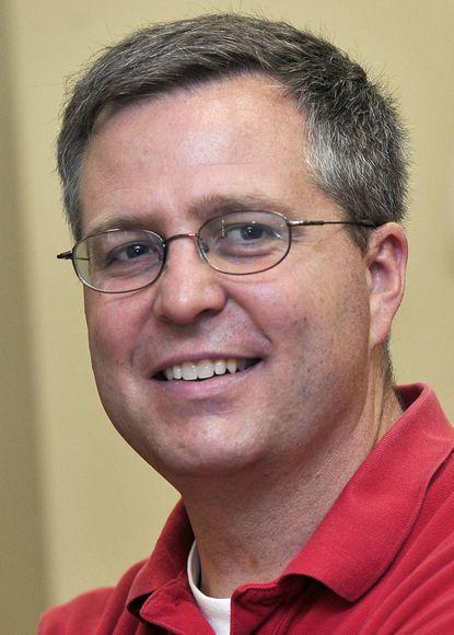Neil Parrott