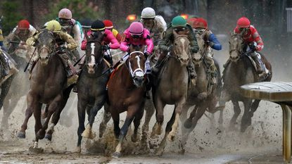 Maximum Security owners file lawsuit to overturn Kentucky Derby results