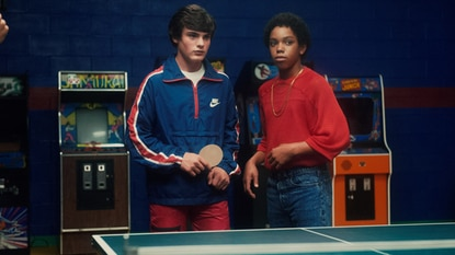 """The 2014 Maryland Film Festival will feature the local debut of """"Ping Pong Summer,"""" writer-director Michael Tully's coming-of-age tale set in Ocean City in the 1980s and starring Susan Sarandon, Lea Thompson, John Hannah and Amy Sedaris."""