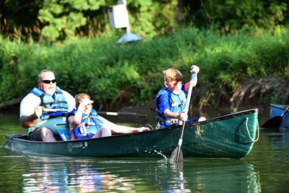 Here are 3 things to do in Harford County with the kids this fall to enjoy the great outdoors