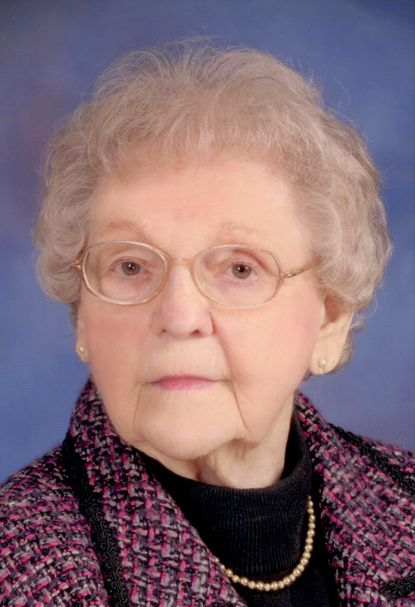 Madelyn Mitchell Shank, an energetic community leader who was instrumental in starting several Havre de Grace museums and events, died Oct. 12 at age 87.