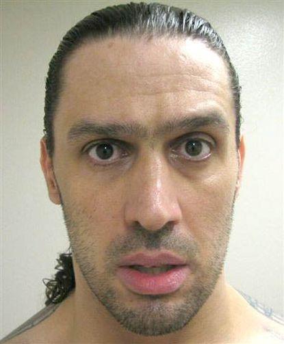 Leader of Dead Man Inc. gang renounces group at sentencing