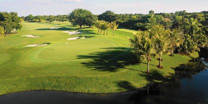 Call it what you want, Trump Doral delights