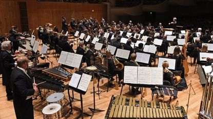 """The Baltimore Symphony Orchestra is offering federal workers free tickets to this week's performances of Olivier Messiaen's """"Turangalîla-symphonie."""""""
