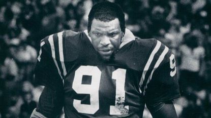 Former Baltimore Colts player Anthony 'Bubba' Green dies at 61