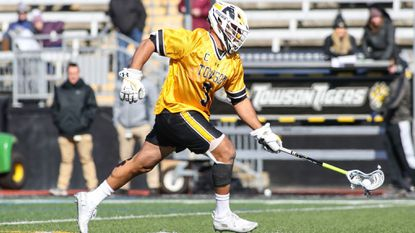 As a junior last season, Alex Woodall scored only one goal in 15 games. But that was before he lost 25 pounds.
