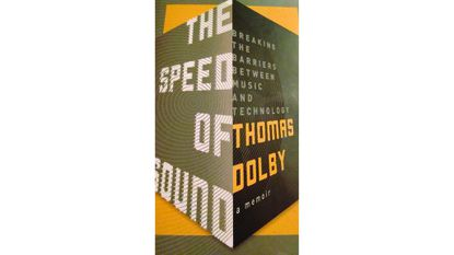 """""""The Speed of Sound"""" by Thomas Dolby"""