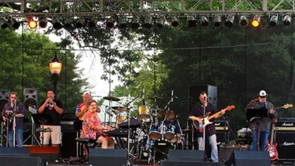Harford County based Slate Ridge EntertainmentLLC will present An Evening of Steely Dan Music by Technicolor Motor Homeat 8 p.m. on Friday, March 2, at the Bel Air Armory, one of three downtown Bel Air events planned this coming weekend.