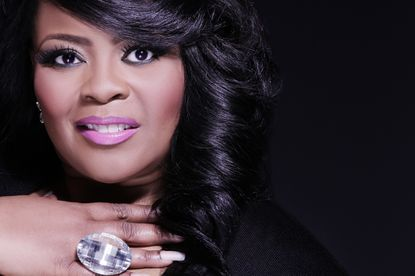 Q&A: Maysa on her Grammy nomination and plans for Sunday's ceremony