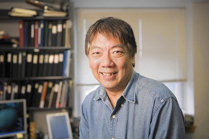 Johns Hopkins scientist Steven Hsiao died June 16. He was 59.