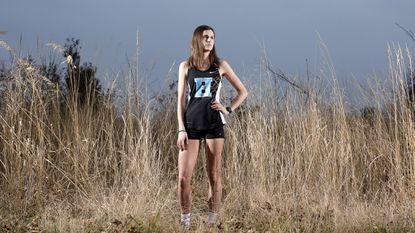 Behind a county championship, a runner-up regional effort and a top-5 state finish, Howard junior Amanda Eliker is the 2018 Howard County Times/Columbia Flier girls cross country Runner of the Year.