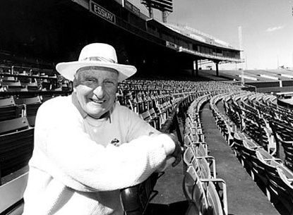 Chuck Thompson called Orioles games for the better part of five decades and worked 30 years as a play-by-play announcer for the Colts. He died yesterday morning at 83.