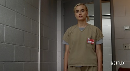 'Orange Is the New Black' season 4 trailer promises pain and suffering