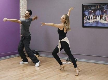 Dancing with the Stars recap- week 1