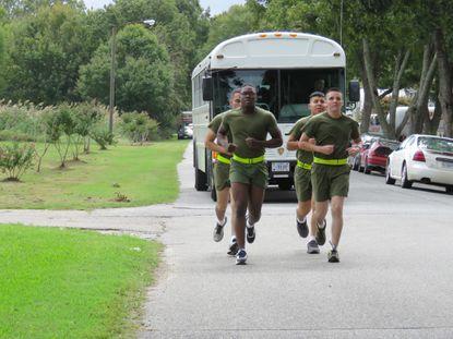 Marines must be held accountable