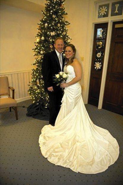 Mr. and Mrs. Cory Hemler