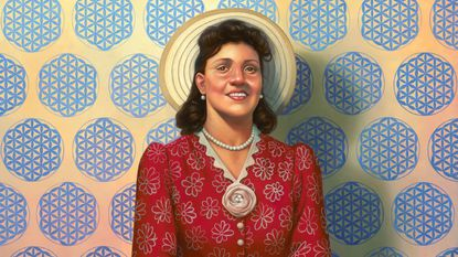 The Smithsonian has acquired a portrait of Henrietta Lacks, the Baltimore County woman whose cells changed medicine, and whose story inspired a book and HBO film.