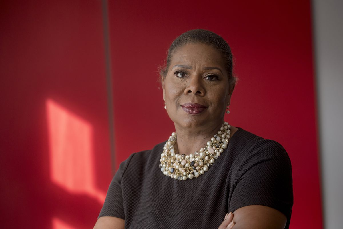 Amid Tumultuous Year Reginald F Lewis Museum Hires Civil Rights Museum President To Be Executive Director Baltimore Sun