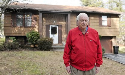 Jack Becker sought to appeal his property tax assessment at the end of February and finally had the hearing in November. He is awaiting the results.