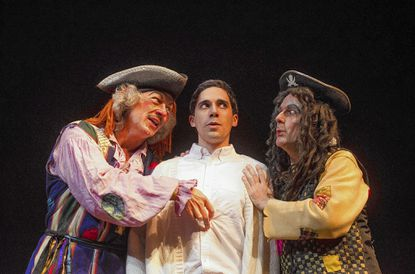 'The Fantasticks' -- time-tested and still sweet