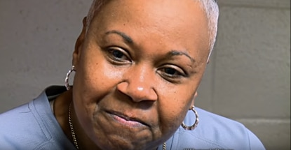 Eraina Pretty, interviewed by ABC News in 2015, until Monday was Maryland's longest-incarcerated woman. She was set free after a joint motion by prosecutors and her attorney. Her daughter and advocates say she was recently hospitalized with the coronavirus.